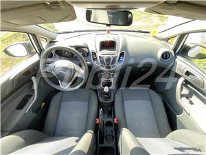 Ford Fiesta 1.25 (pachet ST line) - imagine 3