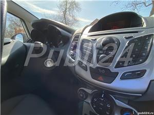 Ford Fiesta 1.25 (pachet ST line) - imagine 4