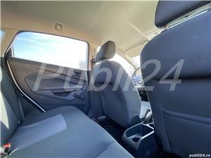Ford Fiesta 1.25 (pachet ST line) - imagine 8