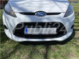 Ford Fiesta 1.25 (pachet ST line) - imagine 6