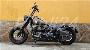 Harley davidson Softail Slim  - imagine 2