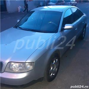 Audi A6 C5 - imagine 3
