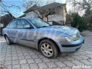 Vw Passat B1 - imagine 7