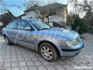 Vw Passat B1 - imagine 1