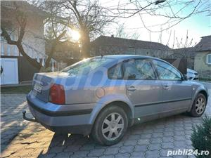 Vw Passat B1 - imagine 6