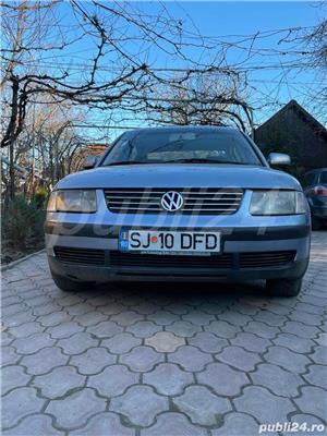 Vw Passat B1 - imagine 8