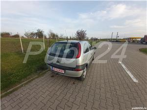 Opel Corsa C - imagine 4