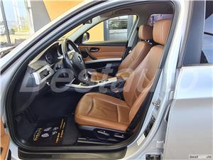 BMW SERIA 3   EURO 5   NAVIGATIE   LIVRARE GRATUITA/Garantie/Finantare/Buy Back.  - imagine 19