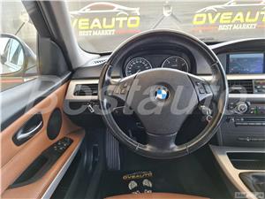 BMW SERIA 3   EURO 5   NAVIGATIE   LIVRARE GRATUITA/Garantie/Finantare/Buy Back.  - imagine 10