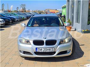 BMW SERIA 3   EURO 5   NAVIGATIE   LIVRARE GRATUITA/Garantie/Finantare/Buy Back.  - imagine 6