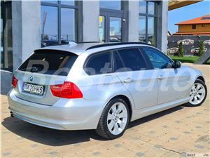 BMW SERIA 3   EURO 5   NAVIGATIE   LIVRARE GRATUITA/Garantie/Finantare/Buy Back.  - imagine 18