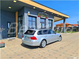 BMW SERIA 3   EURO 5   NAVIGATIE   LIVRARE GRATUITA/Garantie/Finantare/Buy Back.  - imagine 5