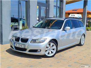 BMW SERIA 3   EURO 5   NAVIGATIE   LIVRARE GRATUITA/Garantie/Finantare/Buy Back.  - imagine 15