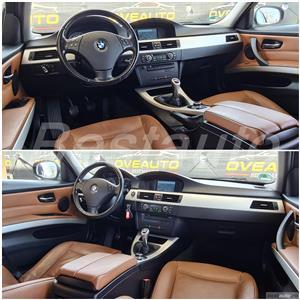 BMW SERIA 3   EURO 5   NAVIGATIE   LIVRARE GRATUITA/Garantie/Finantare/Buy Back.  - imagine 14