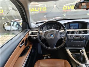 BMW SERIA 3   EURO 5   NAVIGATIE   LIVRARE GRATUITA/Garantie/Finantare/Buy Back.  - imagine 11