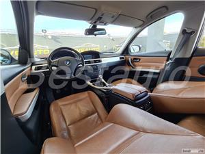 BMW SERIA 3   EURO 5   NAVIGATIE   LIVRARE GRATUITA/Garantie/Finantare/Buy Back.  - imagine 8