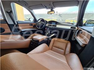BMW SERIA 3   EURO 5   NAVIGATIE   LIVRARE GRATUITA/Garantie/Finantare/Buy Back.  - imagine 9