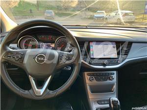 Opel Astra K - imagine 4