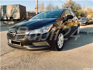Opel Astra K - imagine 6