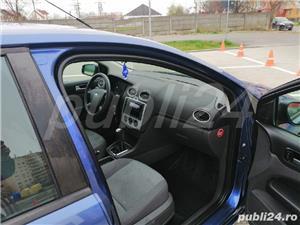 Ford Focus MK2 - imagine 7