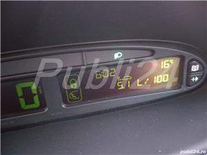 Citroen Xsara Picasso 1.6 HDi 110 Cp 2008 - imagine 7