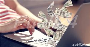 Job online de acasa - imagine 2