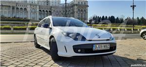 Laguna 3GT LINE, masina personala, cumparata si verificata Dacoserv Bucuresti, full option, 4control - imagine 5