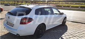 Laguna 3GT LINE, masina personala, cumparata si verificata Dacoserv Bucuresti, full option, 4control - imagine 7