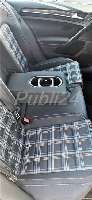 Vw Golf GTE - imagine 8