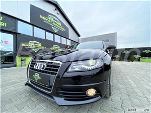 Audi A4 - PAKET S-LINE - RATE FIXE / GARANTIE / LIVRARE GRATUITA - imagine 2