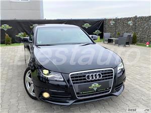 Audi A4 - PAKET S-LINE - RATE FIXE / GARANTIE / LIVRARE GRATUITA - imagine 13