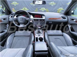 Audi A4 - PAKET S-LINE - RATE FIXE / GARANTIE / LIVRARE GRATUITA - imagine 7