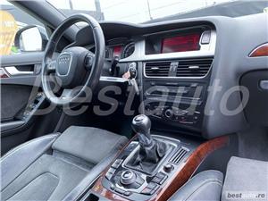 Audi A4 - PAKET S-LINE - RATE FIXE / GARANTIE / LIVRARE GRATUITA - imagine 10