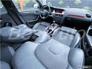 Audi A4 - PAKET S-LINE - RATE FIXE / GARANTIE / LIVRARE GRATUITA - imagine 8
