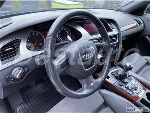 Audi A4 - PAKET S-LINE - RATE FIXE / GARANTIE / LIVRARE GRATUITA - imagine 16