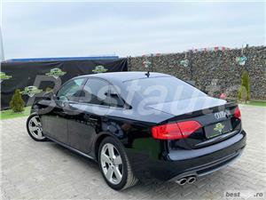Audi A4 - PAKET S-LINE - RATE FIXE / GARANTIE / LIVRARE GRATUITA - imagine 6