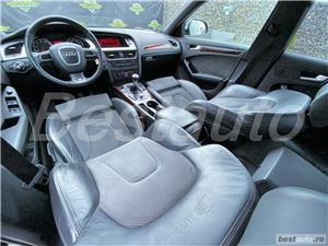 Audi A4 - PAKET S-LINE - RATE FIXE / GARANTIE / LIVRARE GRATUITA - imagine 9