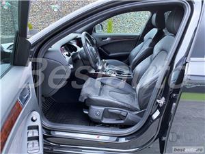 Audi A4 - PAKET S-LINE - RATE FIXE / GARANTIE / LIVRARE GRATUITA - imagine 17