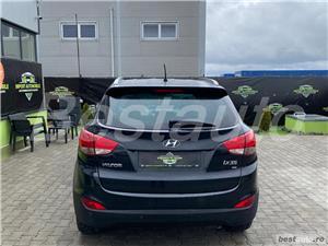 Hyundai ix35 - interior PIELE - EURO 5 - RATE FIXE / GARANTIE / LIVRARE GRATUITA - imagine 17