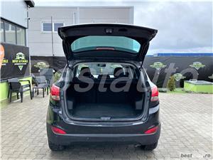 Hyundai ix35 - interior PIELE - EURO 5 - RATE FIXE / GARANTIE / LIVRARE GRATUITA - imagine 18