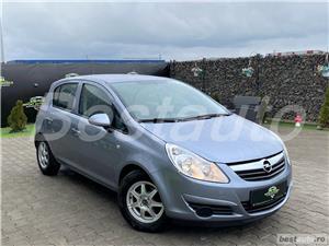 Opel Corsa D - an:2008 - RATE FIXE / GARANTIE / LIVRARE GRATUITA/AUTOTURISME VERIFICATE TEHNIC - imagine 2