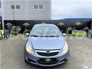 Opel Corsa D - an:2008 - RATE FIXE / GARANTIE / LIVRARE GRATUITA/AUTOTURISME VERIFICATE TEHNIC - imagine 3