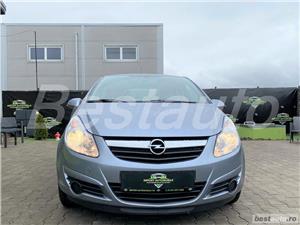 Opel Corsa D - an:2008 - RATE FIXE / GARANTIE / LIVRARE GRATUITA/AUTOTURISME VERIFICATE TEHNIC - imagine 11