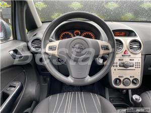 Opel Corsa D - an:2008 - RATE FIXE / GARANTIE / LIVRARE GRATUITA/AUTOTURISME VERIFICATE TEHNIC - imagine 8