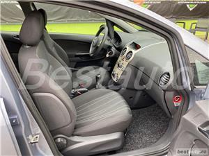 Opel Corsa D - an:2008 - RATE FIXE / GARANTIE / LIVRARE GRATUITA/AUTOTURISME VERIFICATE TEHNIC - imagine 15