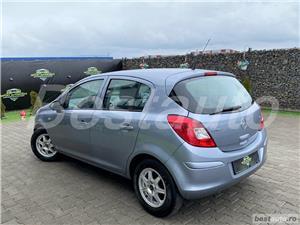 Opel Corsa D - an:2008 - RATE FIXE / GARANTIE / LIVRARE GRATUITA/AUTOTURISME VERIFICATE TEHNIC - imagine 5