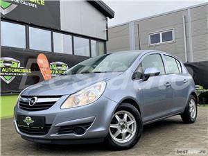 Opel Corsa D - an:2008 - RATE FIXE / GARANTIE / LIVRARE GRATUITA/AUTOTURISME VERIFICATE TEHNIC - imagine 9