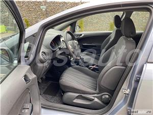 Opel Corsa D - an:2008 - RATE FIXE / GARANTIE / LIVRARE GRATUITA/AUTOTURISME VERIFICATE TEHNIC - imagine 13