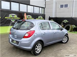 Opel Corsa D - an:2008 - RATE FIXE / GARANTIE / LIVRARE GRATUITA/AUTOTURISME VERIFICATE TEHNIC - imagine 12