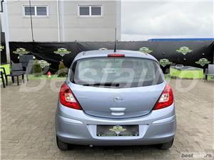 Opel Corsa D - an:2008 - RATE FIXE / GARANTIE / LIVRARE GRATUITA/AUTOTURISME VERIFICATE TEHNIC - imagine 16